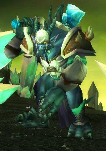 Dragonmaw Ascendant