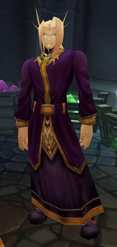 Enchanter Nalthanis