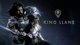 King Llane First War