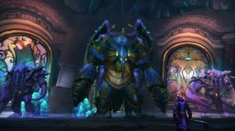 Timewalking Ulduar Raid