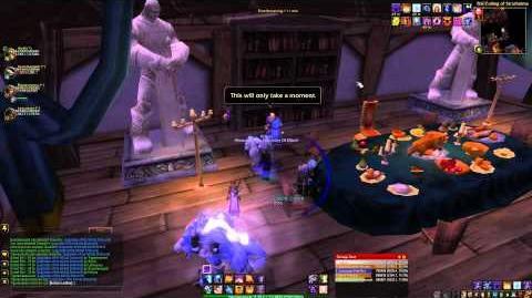 Culling of Stratholme - World of Warcraft