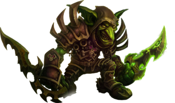 Goblin | WoWWiki | FANDOM powered by Wikia