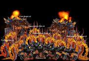 Molten Core boss adds