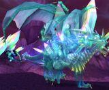 Nether dragon