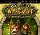 World of Warcraft: Corgis Unleashed