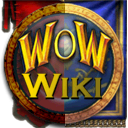 Diff WoWWiki icon