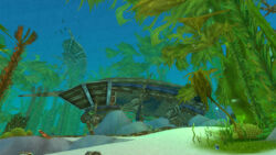 Seafarer's Tomb