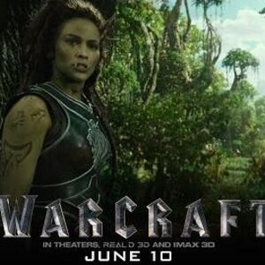 Warcraft Film Wowwiki Fandom