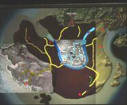 Gilneas Peninsula Composition