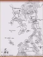 Eastern Kingdoms concept sketch