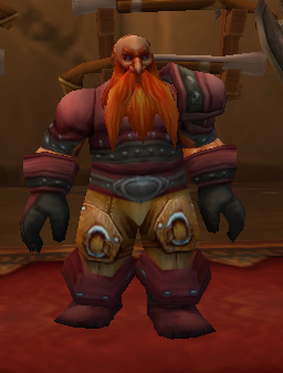 Olmin Burningbeard