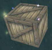 Valgarde Supply Crate