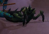 Deepseeker Crab