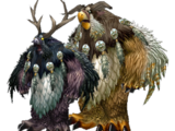 Moonkin Form