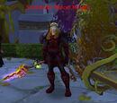Sunblade Blood Knight
