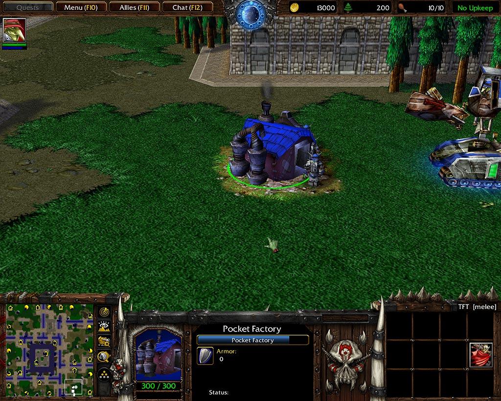 Goblin Tinker (Warcraft III) | WoWWiki | FANDOM powered by Wikia