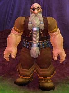Gremni Longbeard
