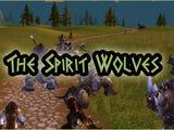 The Spirit Wolves (Argent Dawn EU)