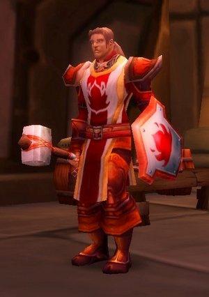Crimson Defender