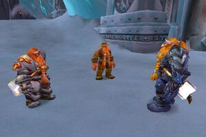 Bronzebeard Brothers