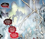 Herald of the Lich King comic
