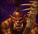 Kilrogg Deadeye (alternate)