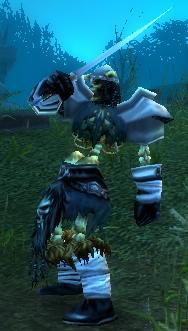 Skeletal Raider
