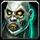 Achievement character undead male