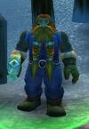 Balir Frosthammer