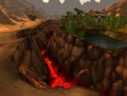 Cataclysm Barrens