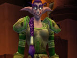 Cenarion Emissary Jademoon