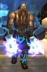 Dark Rune Thunderer