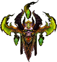 Demon hunter crest-250x271