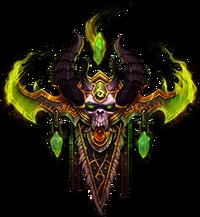 Demon hunter crest-250x271