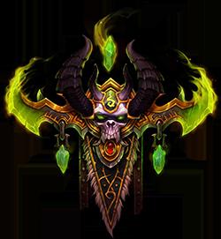 Demon Hunter Wowwiki Fandom Powered By Wikia