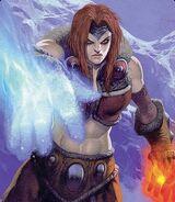 Queen Angerboda