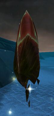 Underworld Power Fragment