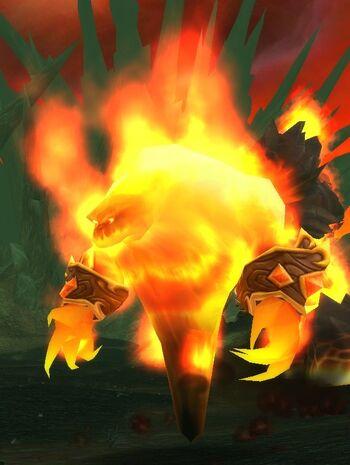 Vile Fire-Soul