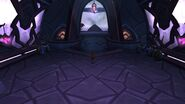 Vindicaar upper rear antechamber intitial entry