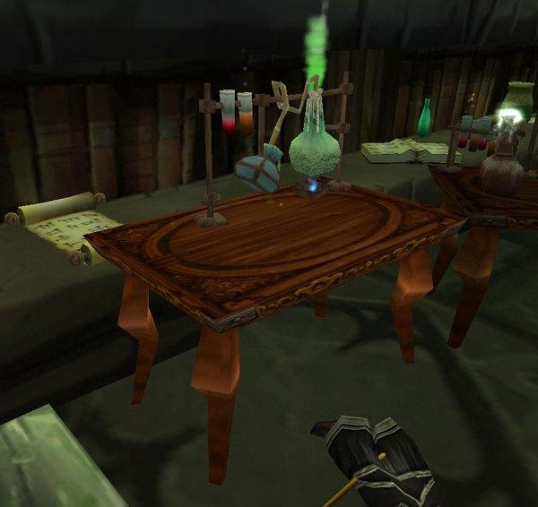 alchemy lab wowwiki fandom powered by wikia