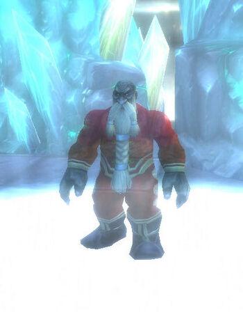 Elder Stonebrand