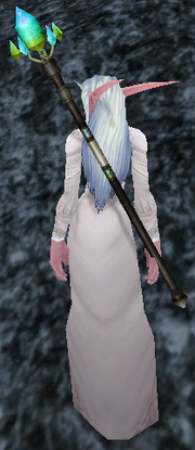 Magus Long Staff