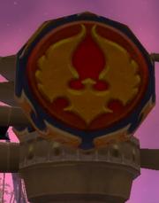 Silvermoon's Pride emblem