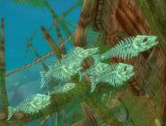 SkeletalFish