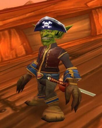 Captain Krick Wrenchnozzle