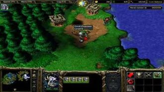 Warcraft III Reign of Chaos The Fall of Silvermoon