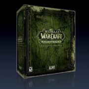 Burning Crusade Collector's Edition Box