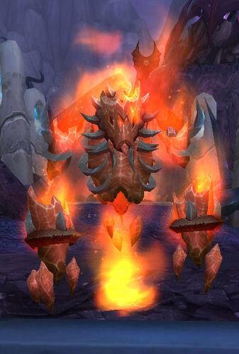 Enslaved Inferno