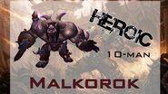 Eonar Madmortem-EU SoO-Malkorok heroic 10 man