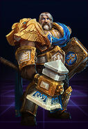 HotS Uther
